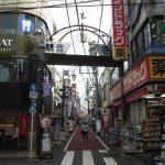 笹塚駅前の商店街も近いです